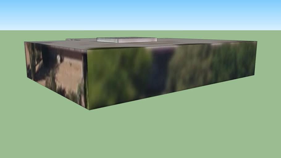 House in Paradise Valley, AZ 85253, USA