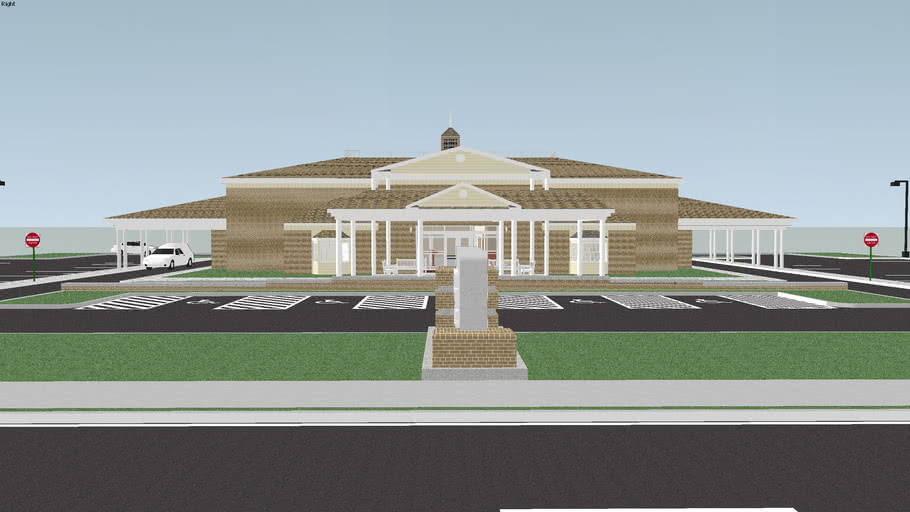 Patron's Funeral Homes