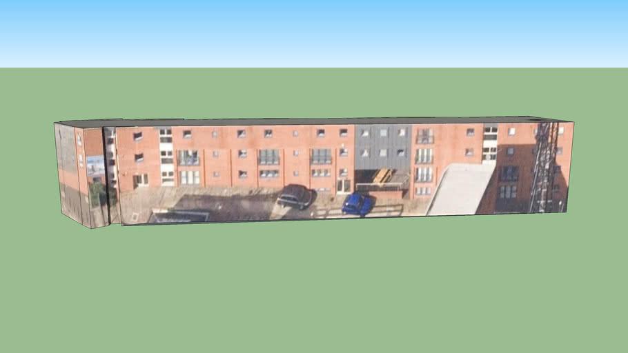 Construção em Birmingham, West Midlands B1 1LP, UK