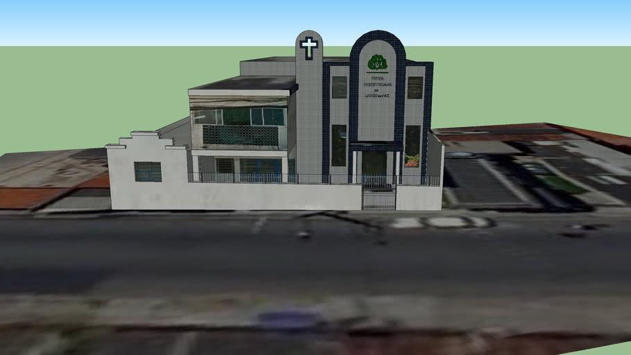 Igreja Presbiteriana de Largo da Paz