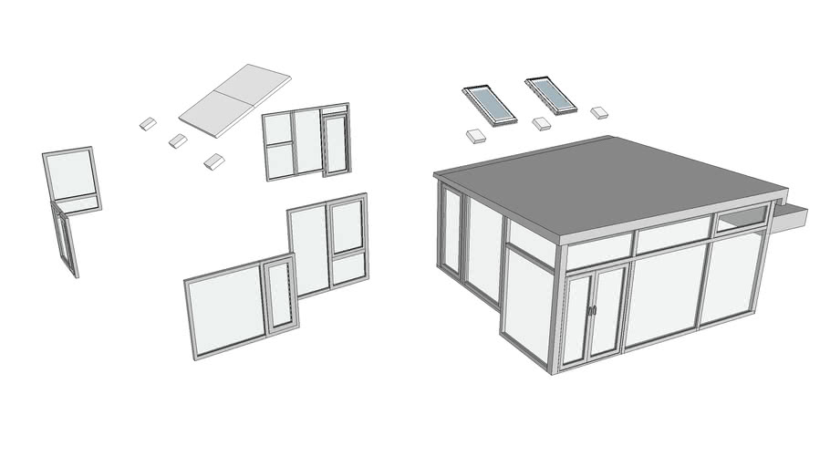 SketchUp.Expert Collection