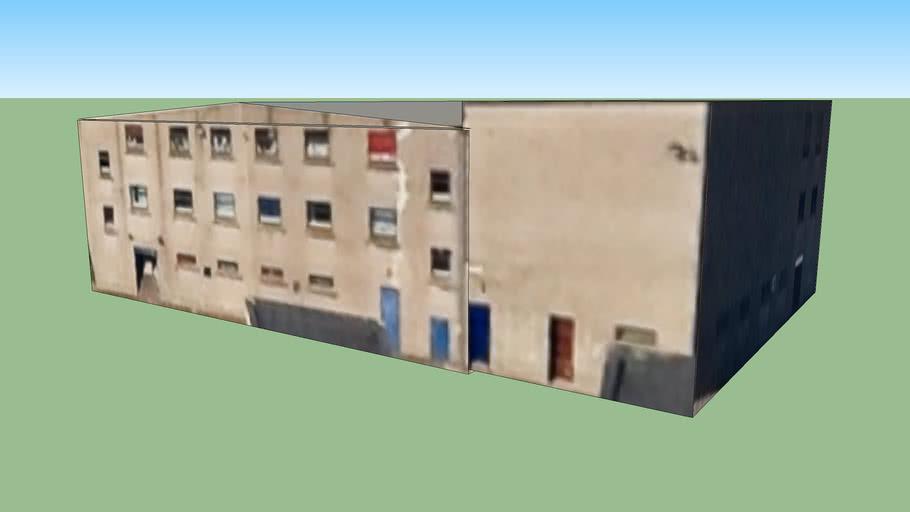 Building in Dublin 11, Co. Fingal, Ireland