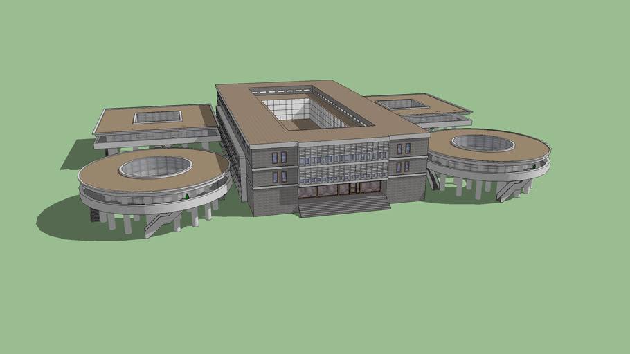 Universidad Laboral de Cheste