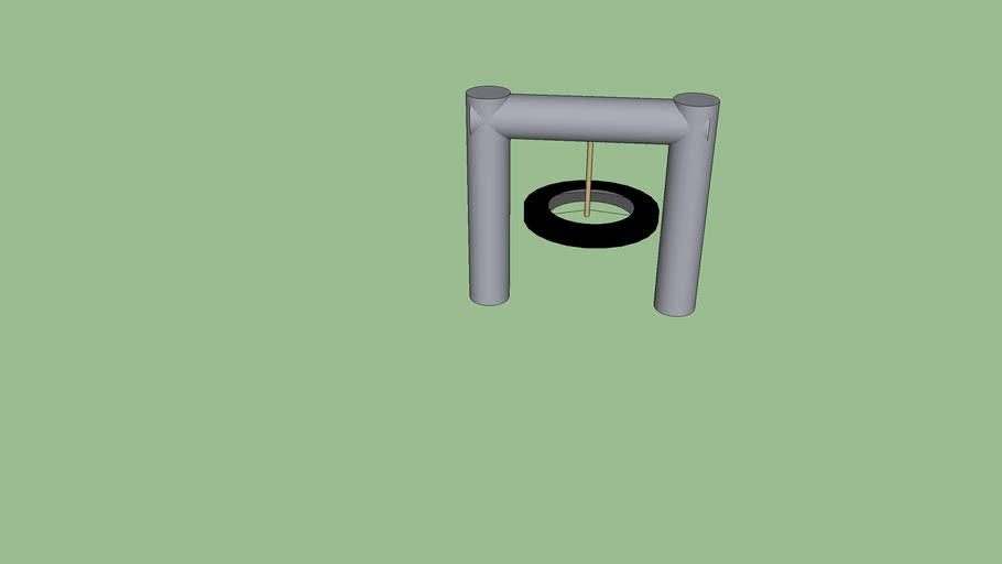 Tire Swing HCES