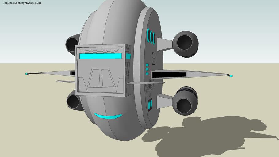 R5 Heavy Transport
