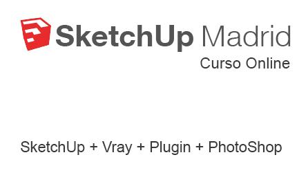 Curso de SketchUp Madrid