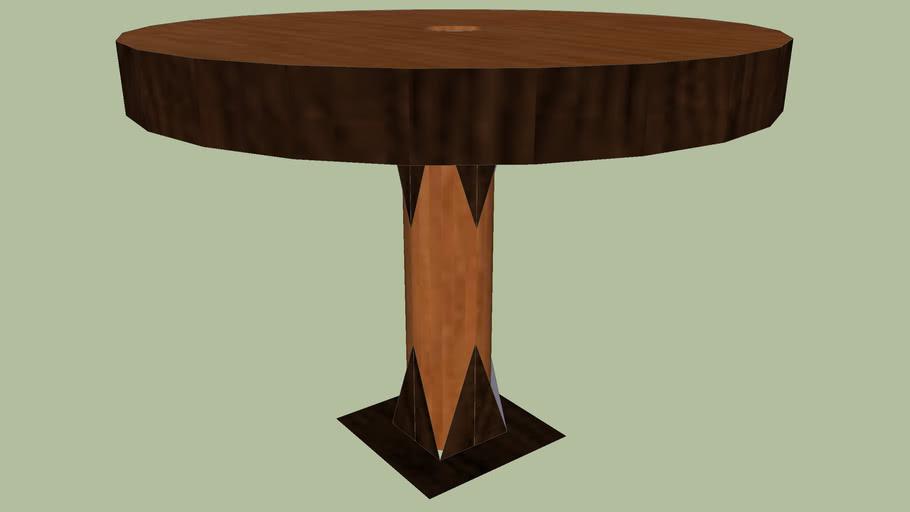Antik Table