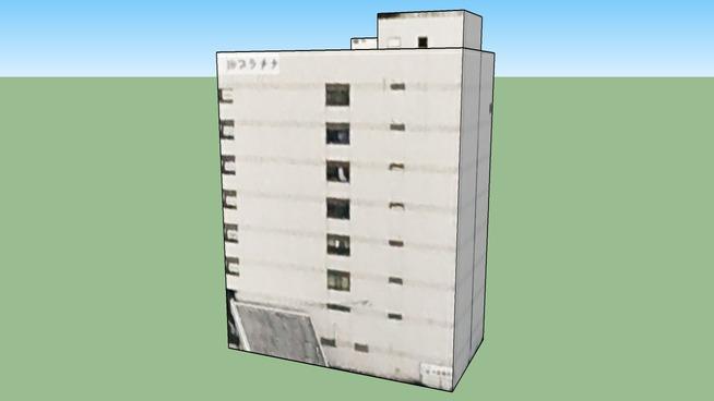 日本, 北海道札幌市にある建物