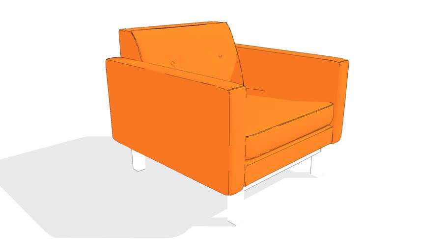 Embassy Chair by Gus* Modern