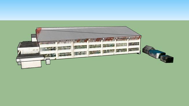 札幌市立中の島小学校