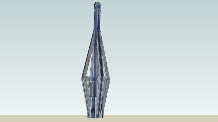 Skyscraper 25