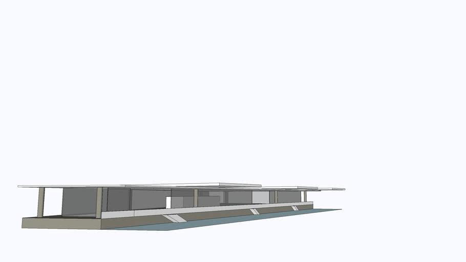 estacion fluvial