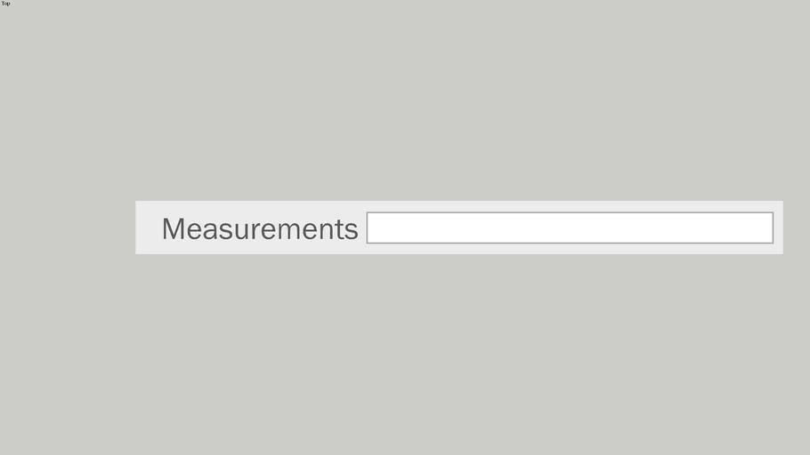 Skill Builder Measurements Box