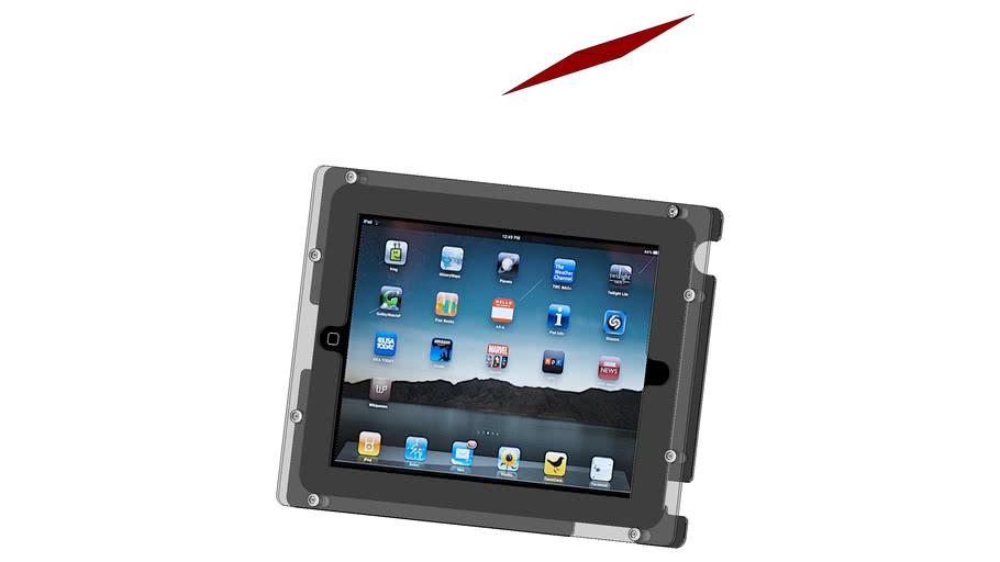 CREO iPad Holder