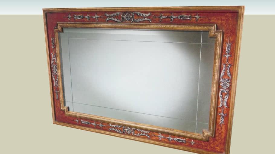 cornice specchio 3