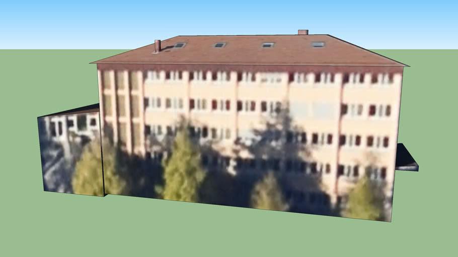 Wagenburg-Gymnasium