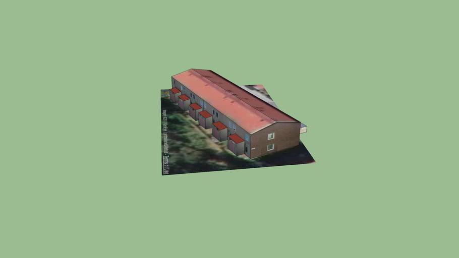 Docentvägen 177-199