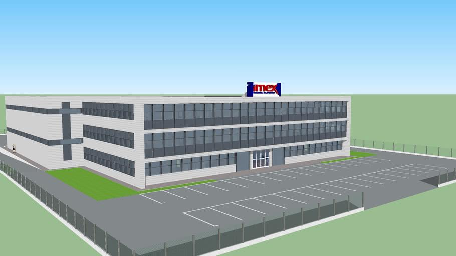 Imex Trading Company HQ