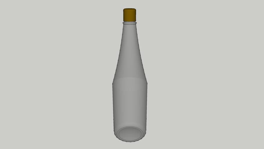 WELCH'S Sparkling White Grape Juice NET 750mL(25.4 FL. OZ.)1 PT. 9.4OZ