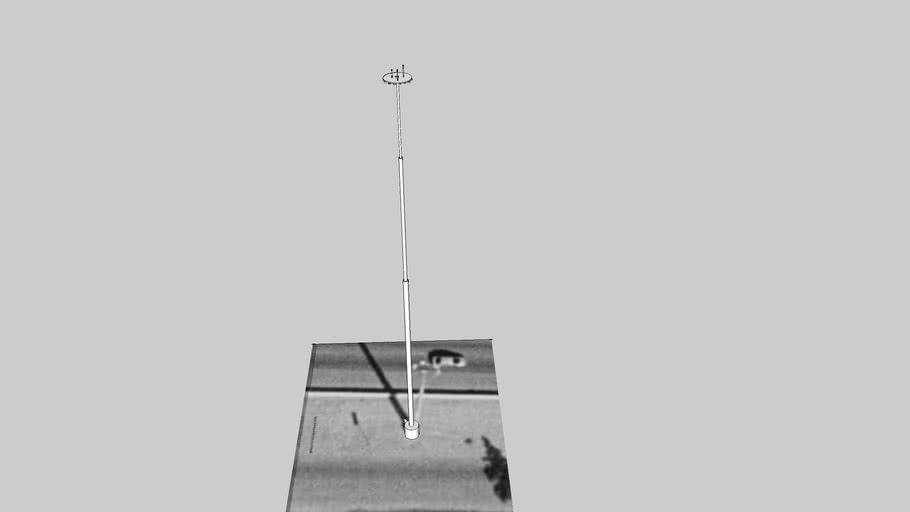 high-mast-illumination