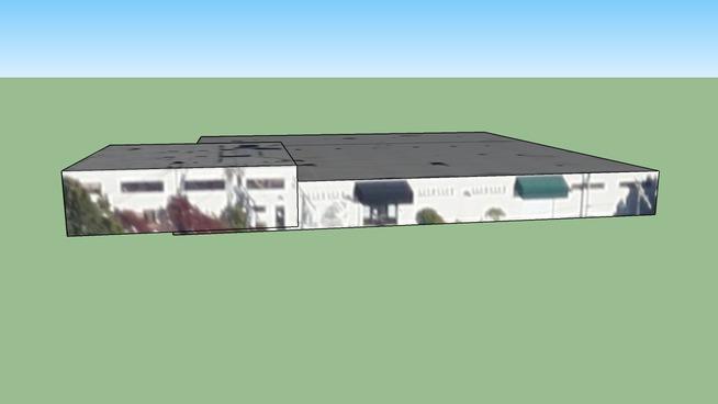 Building in Sausalito, CA 94965, USA