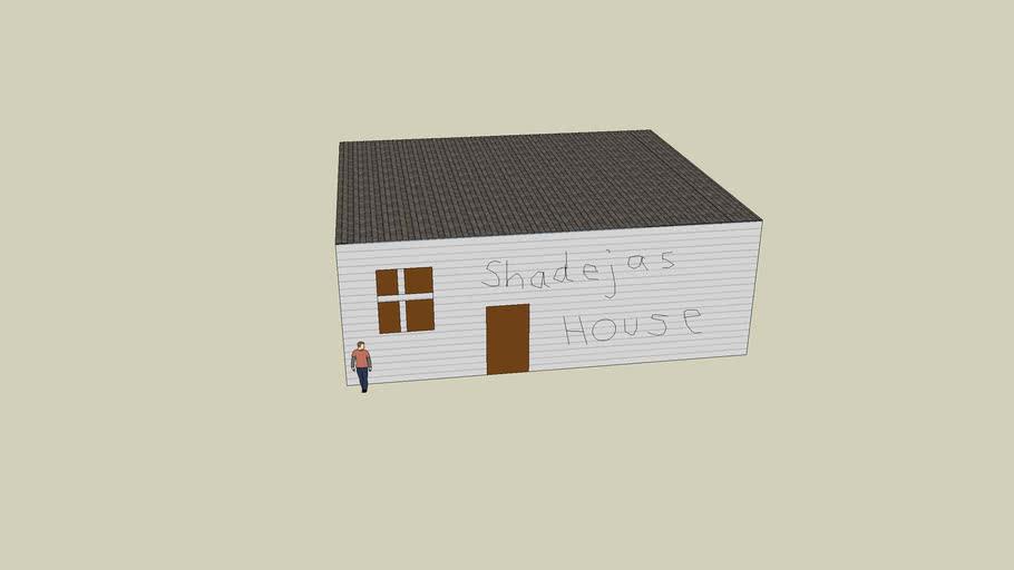 Shadeja's House