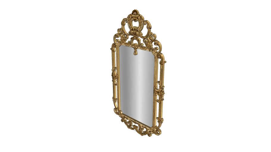 Espelho Versailles Vertical - Kleiner Schein