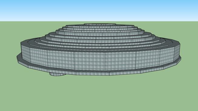 UFO Thingy