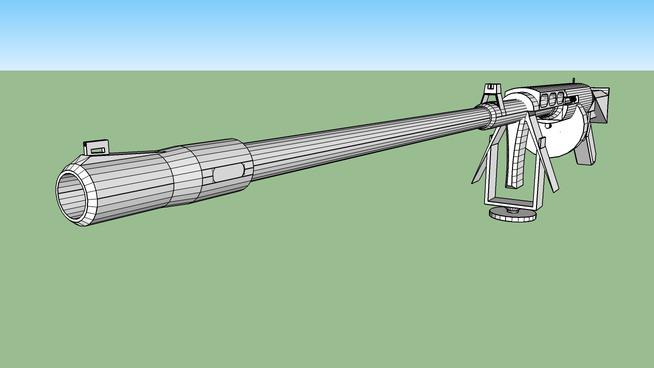 SD-Sadf machine-gun