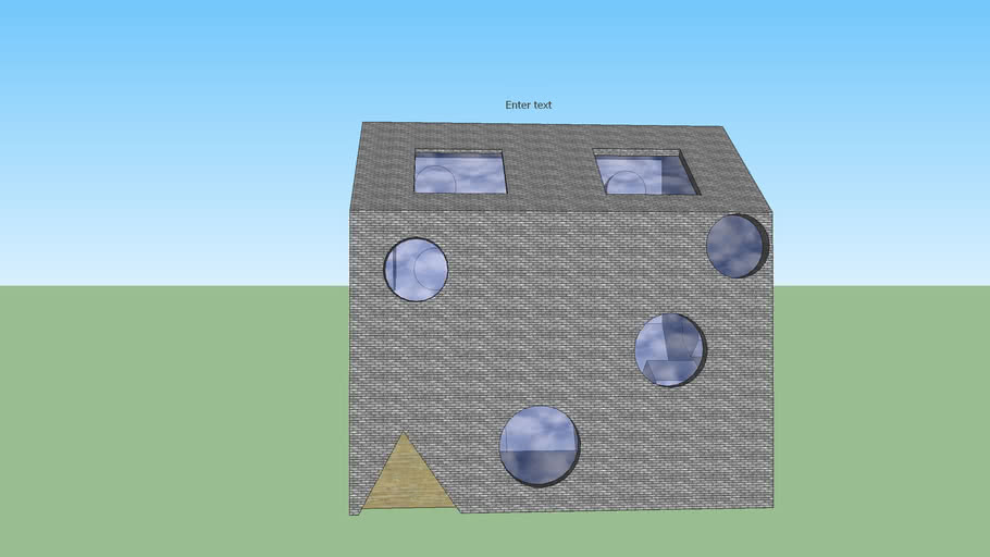 Community Building model #2