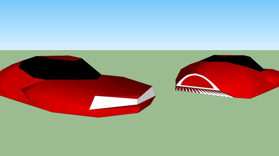 future super car