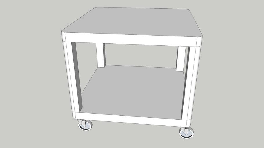Tingby 64x64 IKEA