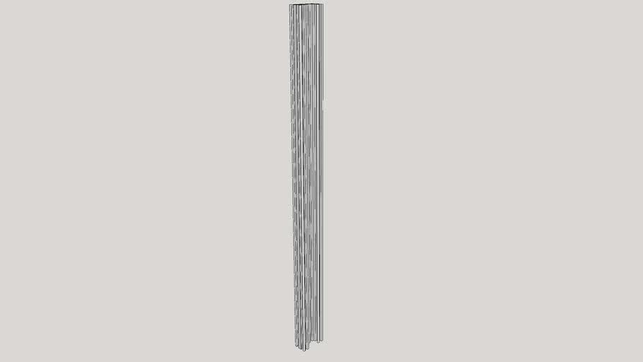 C-Beam 40x80x1000 Linear Rail_1_0