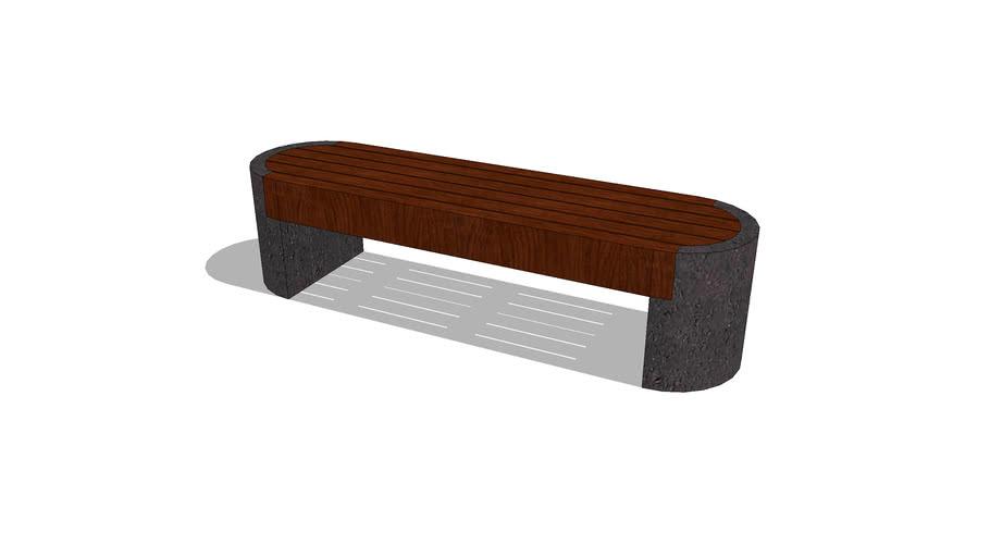 The Sono Bench