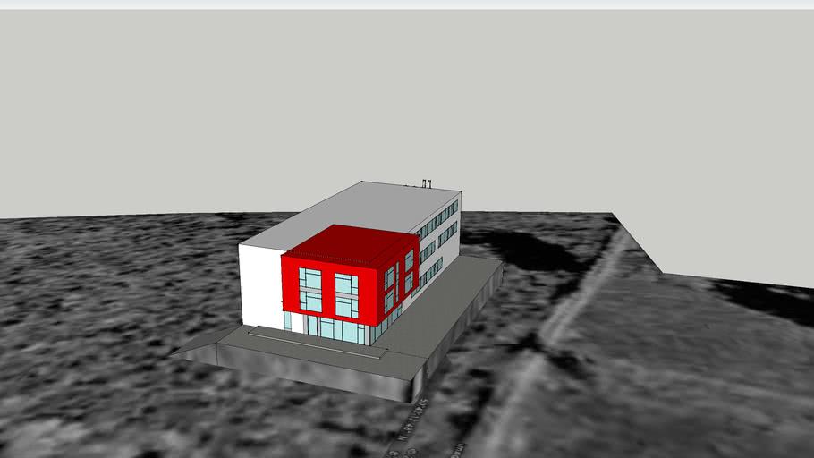 Diagnostic Imaging Siegerland Airport