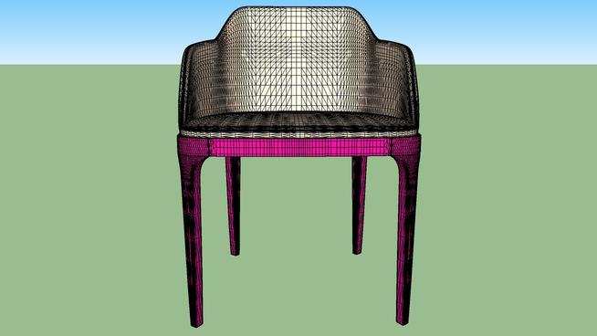 Cadeira Grace Poliform