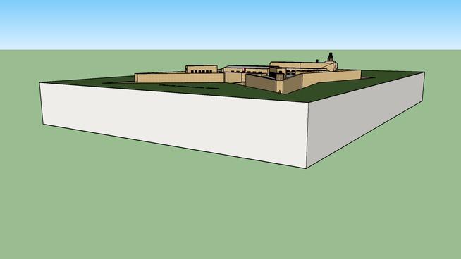 Fort St. Elmo Malta 1565