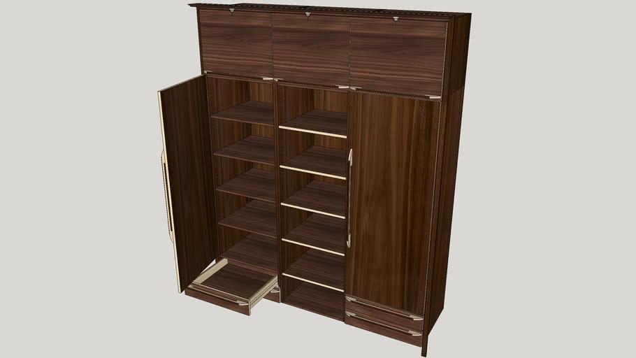 cupboard - Schrank