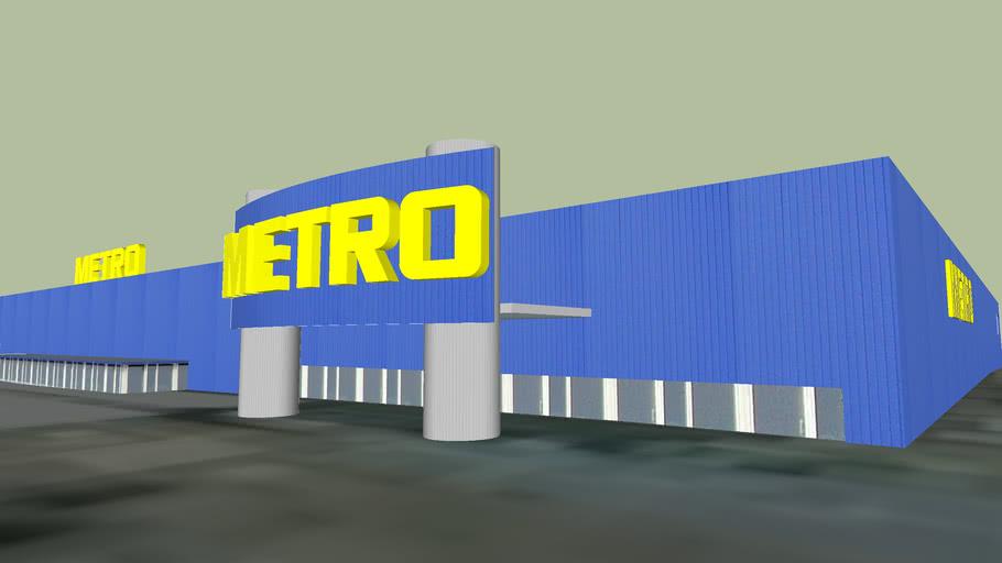 METRO C&C - Plovdiv2