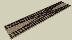 Joshua's Railroad Tracks