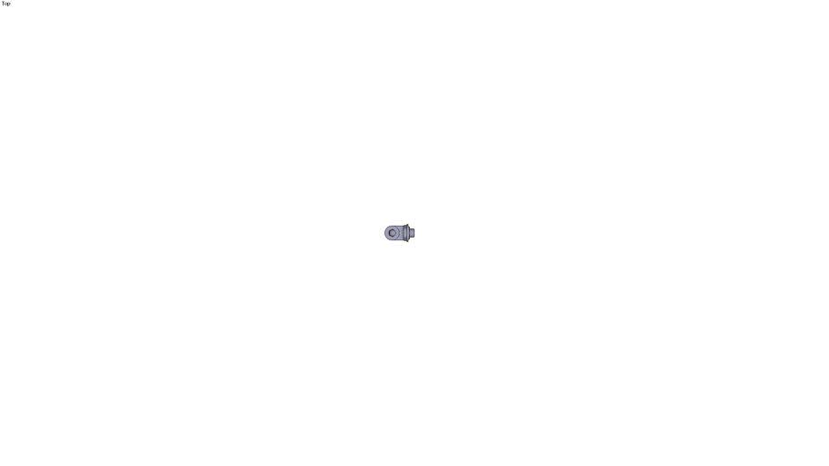 9725 - Raccords en L mâles orientables BSP cylindriques Ø tube 4 mm filetage M5