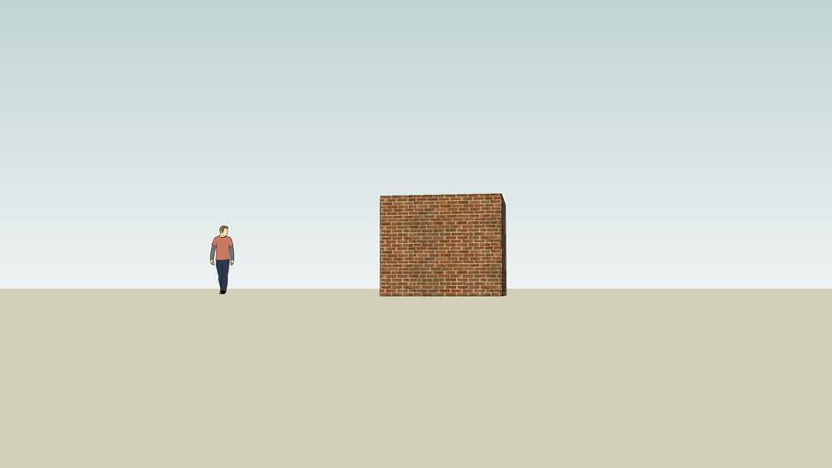 Big bad brick box
