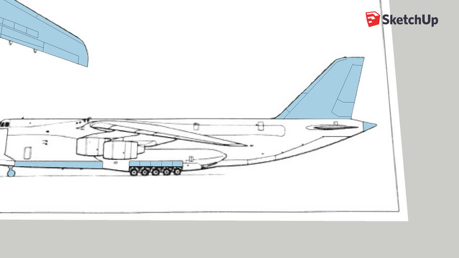airplane WinterFusion
