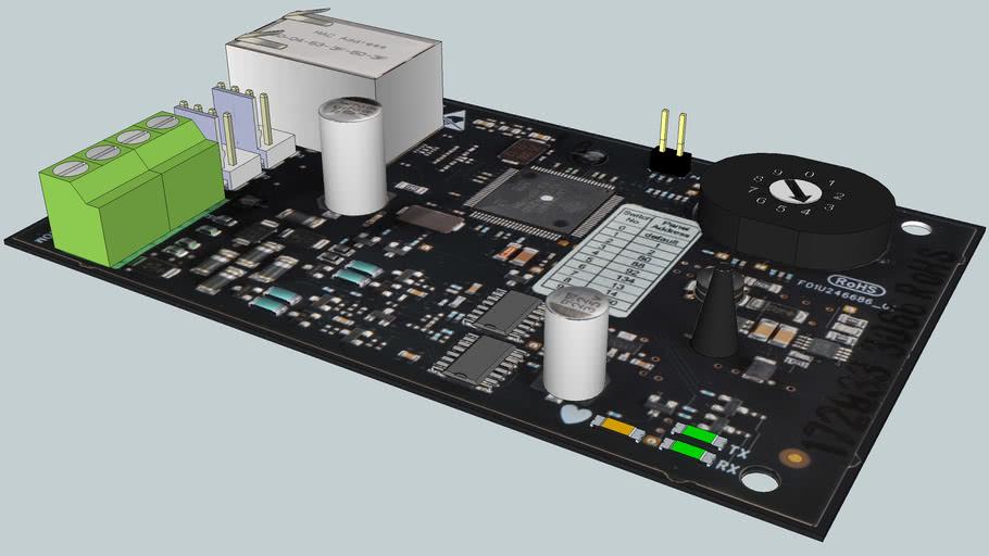 Bosch B420 Ethernet Communication Module
