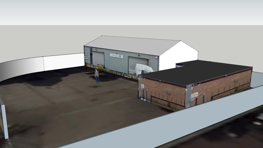 Northern Access Floors Ltd