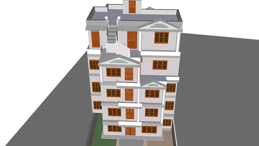 Puri Residence