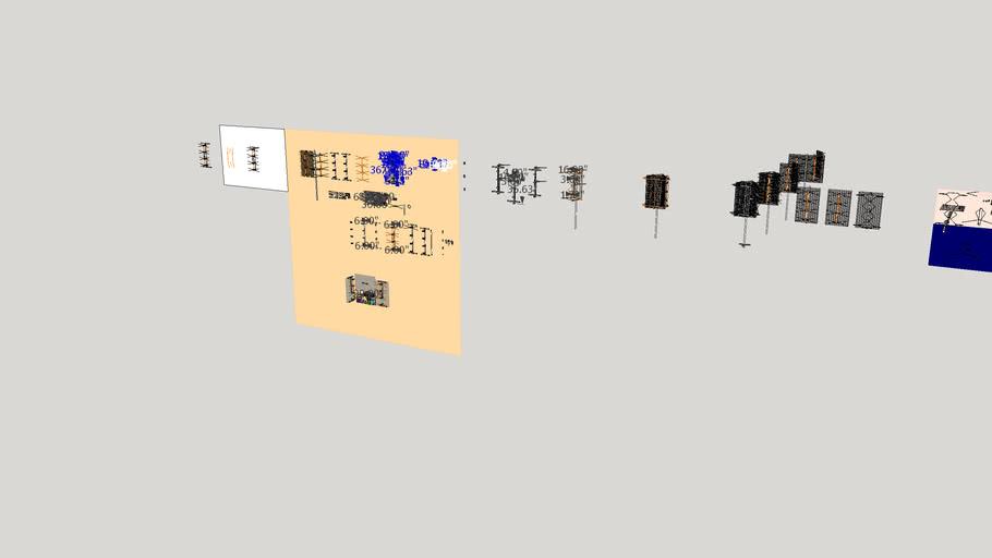 Antenna designs and ideas