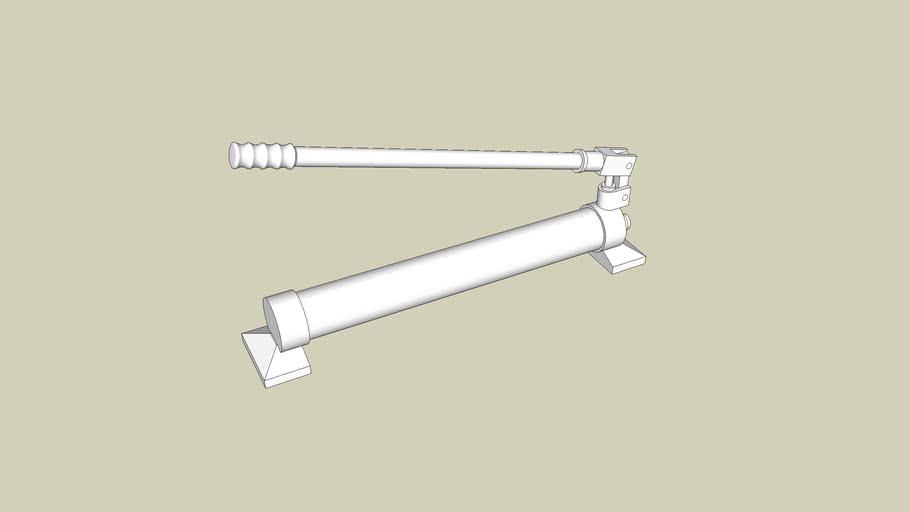Portable_hydraulic_jack