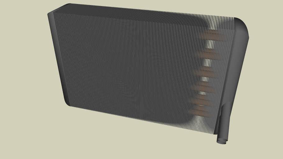 Golf2 / AUDI Heatercore