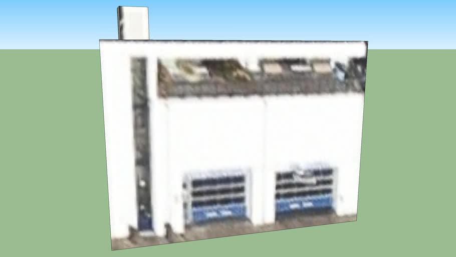 Bâtiment situé 2583 AB La Haye, Pays-Bas
